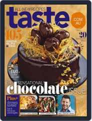 Taste.com.au (Digital) Subscription March 30th, 2014 Issue