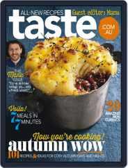 Taste.com.au (Digital) Subscription March 2nd, 2014 Issue