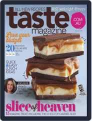 Taste.com.au (Digital) Subscription February 1st, 2014 Issue