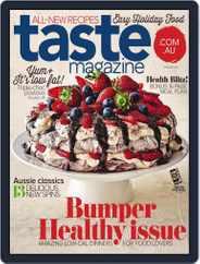 Taste.com.au (Digital) Subscription January 5th, 2014 Issue