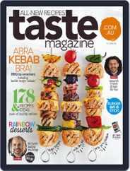 Taste.com.au (Digital) Subscription October 8th, 2013 Issue