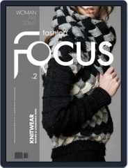 FASHION FOCUS WOMAN KNITWEAR (Digital) Subscription October 1st, 2016 Issue