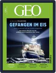 GEO (Digital) Subscription March 1st, 2020 Issue