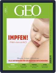 GEO (Digital) Subscription March 1st, 2019 Issue