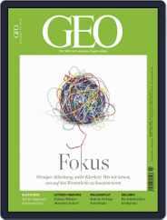 GEO (Digital) Subscription February 1st, 2019 Issue
