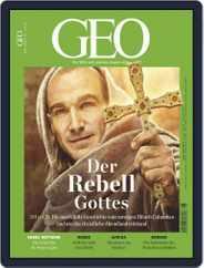 GEO (Digital) Subscription January 1st, 2019 Issue
