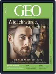 GEO (Digital) Subscription December 1st, 2018 Issue