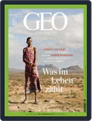 GEO (Digital) Subscription October 2nd, 2018 Issue