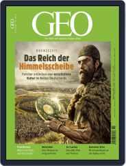 GEO (Digital) Subscription October 1st, 2018 Issue