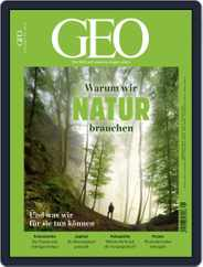 GEO (Digital) Subscription September 1st, 2018 Issue