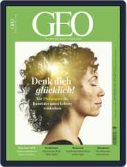 GEO (Digital) Subscription August 1st, 2018 Issue
