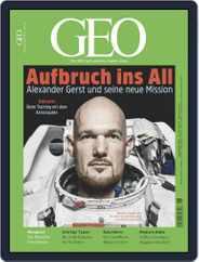 GEO (Digital) Subscription June 1st, 2018 Issue