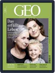 GEO (Digital) Subscription April 1st, 2018 Issue