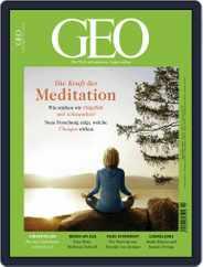 GEO (Digital) Subscription February 1st, 2018 Issue