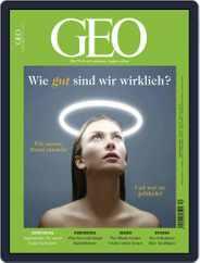 GEO (Digital) Subscription December 1st, 2017 Issue