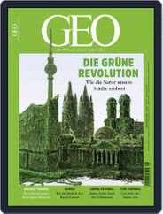 GEO (Digital) Subscription September 1st, 2017 Issue