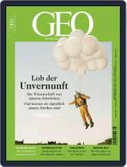 GEO (Digital) Subscription August 1st, 2017 Issue