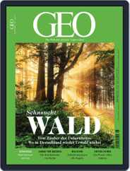 GEO (Digital) Subscription May 1st, 2017 Issue
