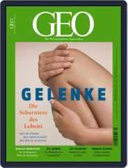 GEO (Digital) Subscription April 1st, 2017 Issue