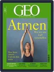 GEO (Digital) Subscription January 18th, 2017 Issue