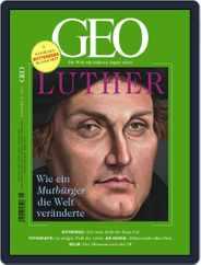 GEO (Digital) Subscription December 20th, 2016 Issue