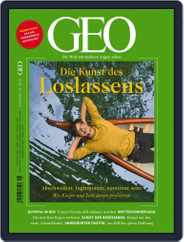 GEO (Digital) Subscription August 1st, 2016 Issue