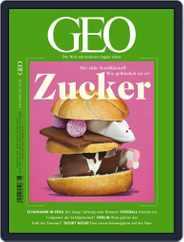 GEO (Digital) Subscription June 1st, 2016 Issue