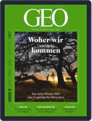 GEO (Digital) Subscription April 20th, 2016 Issue