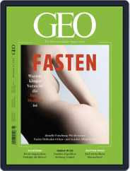 GEO (Digital) Subscription March 1st, 2016 Issue