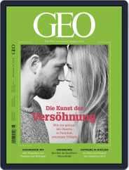 GEO (Digital) Subscription January 1st, 2016 Issue