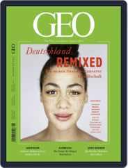 GEO (Digital) Subscription September 1st, 2015 Issue