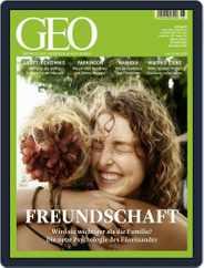 GEO (Digital) Subscription June 1st, 2015 Issue