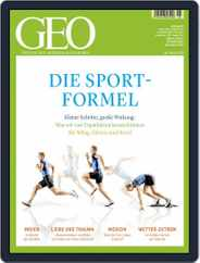 GEO (Digital) Subscription May 1st, 2015 Issue