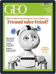 GEO (Digital) Subscription March 1st, 2015 Issue