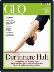GEO (Digital) Subscription February 1st, 2015 Issue