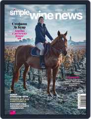 Simple Wine News (Digital) Subscription March 5th, 2019 Issue