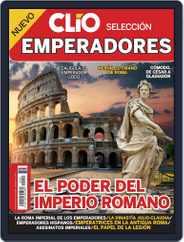 Clio Especial Historia (Digital) Subscription November 15th, 2019 Issue