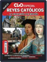 Clio Especial Historia (Digital) Subscription September 15th, 2019 Issue