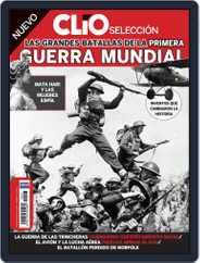 Clio Especial Historia (Digital) Subscription May 10th, 2019 Issue