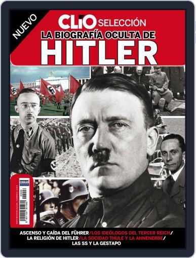 Clio Especial Historia (Digital) November 15th, 2018 Issue Cover