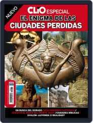 Clio Especial Historia (Digital) Subscription September 15th, 2018 Issue