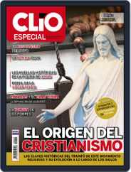 Clio Especial Historia (Digital) Subscription January 19th, 2018 Issue