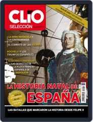 Clio Especial Historia (Digital) Subscription June 26th, 2017 Issue