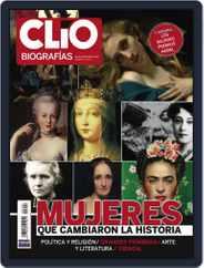 Clio Especial Historia (Digital) Subscription November 1st, 2016 Issue