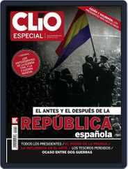 Clio Especial Historia (Digital) Subscription September 1st, 2016 Issue