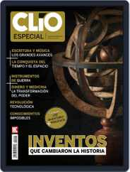 Clio Especial Historia (Digital) Subscription May 1st, 2016 Issue