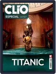 Clio Especial Historia (Digital) Subscription February 1st, 2016 Issue