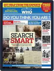 Who Do You Think You Are? (Digital) Subscription July 5th, 2016 Issue