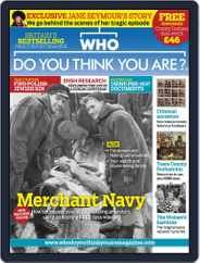 Who Do You Think You Are? (Digital) Subscription September 1st, 2015 Issue