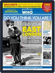 Who Do You Think You Are? (Digital) Subscription February 17th, 2014 Issue